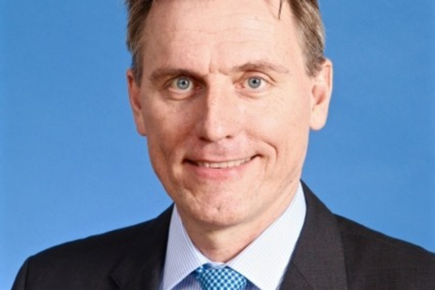 Torsten Linke has joined Julius Baer from Credit Suisse