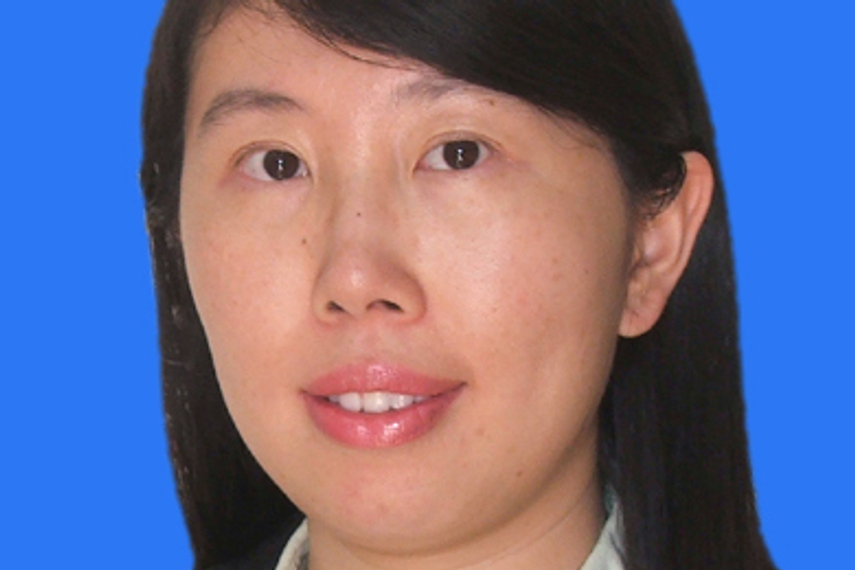 Tracy Tian, Bank of America-Merrill Lynch