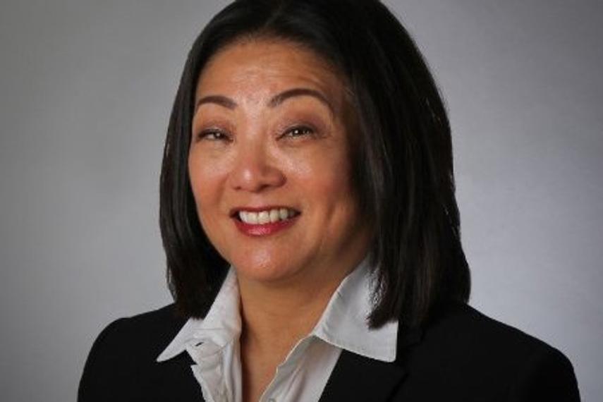 Victoria Sharpe, Deutsche AM's new Asia-Pacific head of real estate
