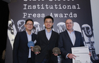 <em>FinanceAsia</em>'s Chan scoops top award