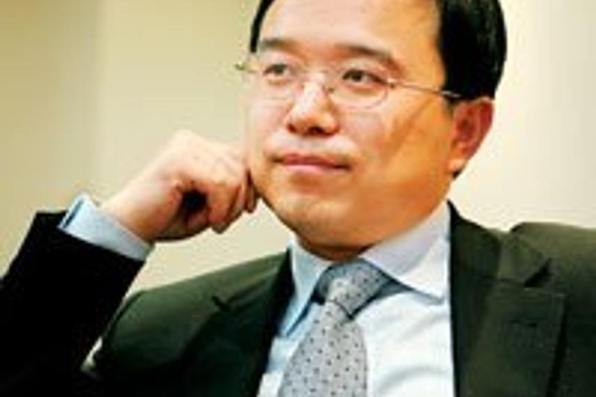 Wang Yawei left ChinaAMC in 2012