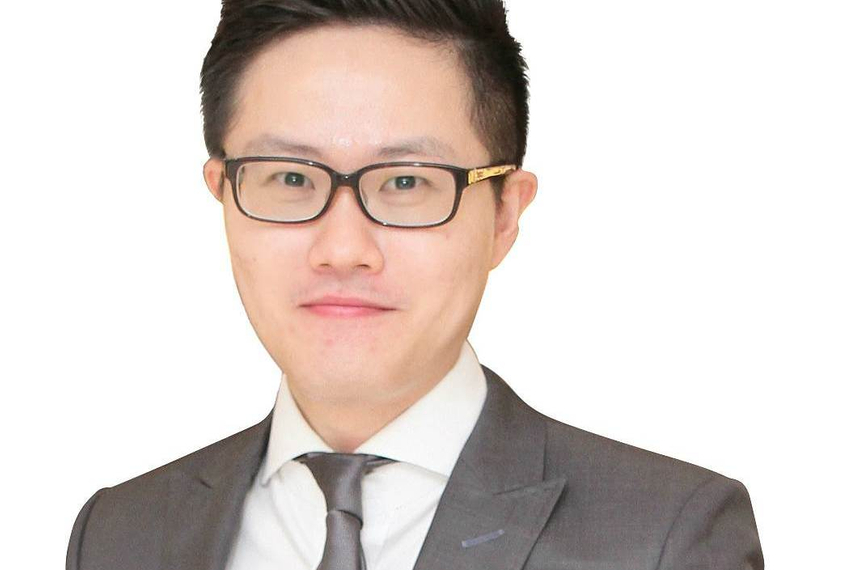 Will Shum says now may be a good time to favour ETFs