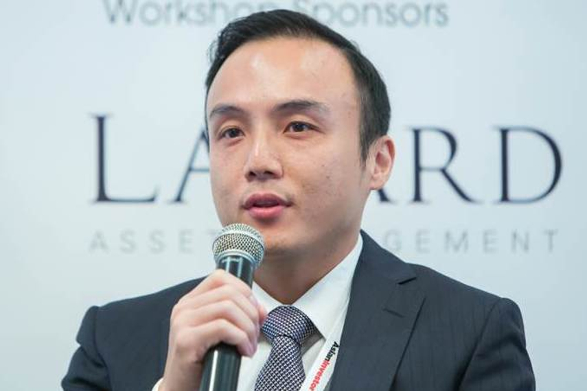 William Ma sees opportunities in secondaries