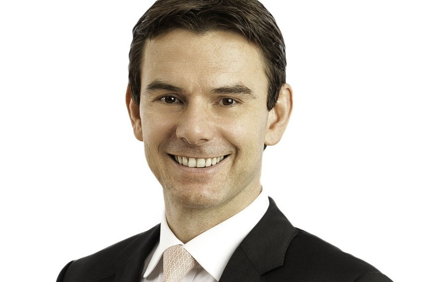 Wolfgang Schwerdtle, the head of GIC's new Brazil office