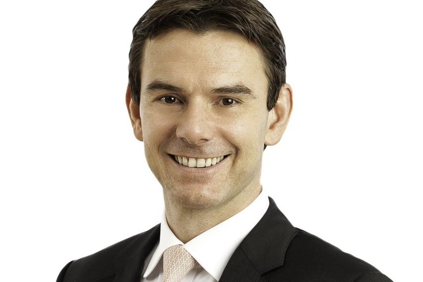 Wolfgang Schwerdtle, the head of GIC's new Brazil office