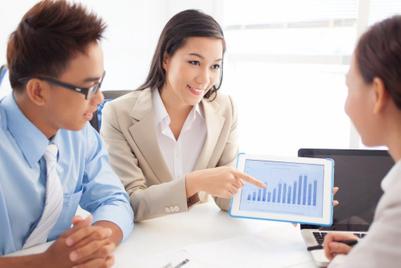 Large pay gaps revealed in APAC communications world