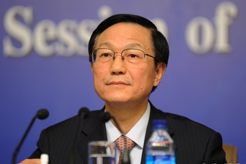 Xie Xuren says NCSSF will strengthen fund manager supervision
