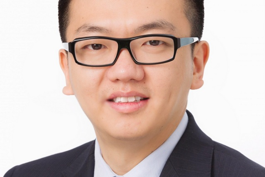 Yang Zhan was with BlackRock Private Equity Partners for nearly six years