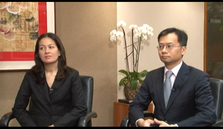 VIDEO: 2011 outlook strong for Asian, Greater China equities