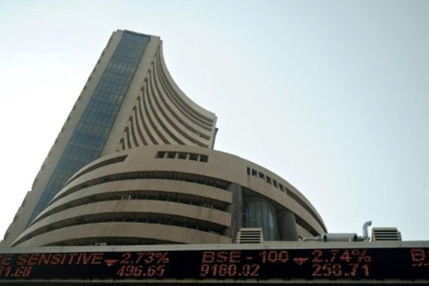 Turnover on the Bombay Stock Exchange could be hit by the proposed new tax legislation