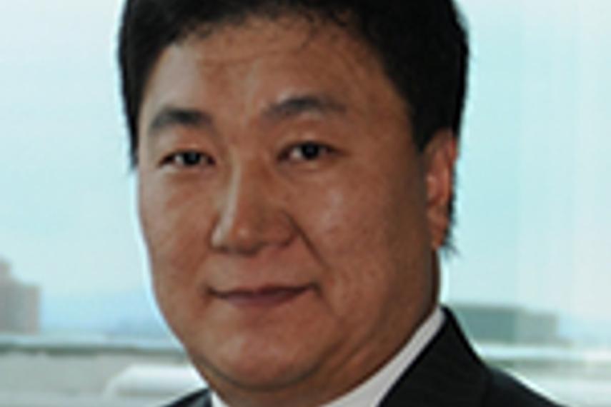 Alex Cho, Partners Group