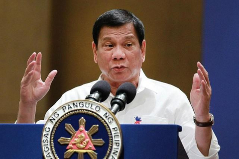 Philippines can afford record infrastructure push