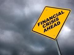 Corporate treasurers 'looking down the barrel of Asian Financial Crisis 2.0'