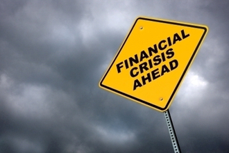 Corporate treasurers 'looking down the barrel of Asian Financial Crisis 2.0'