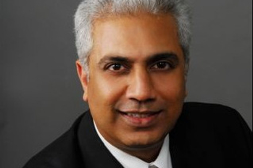 Francis D'Souza will be responsible for Westpac's private banking services for Asia