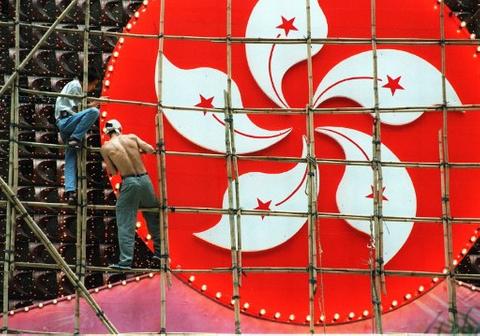 Hong Kong asserts control of its political future