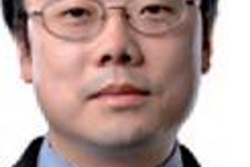 Hongsong Chou: driving Nomura's new consulting service