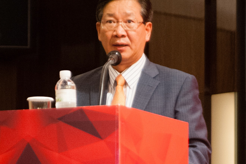 Hong Wan Sun, CIO of NPS