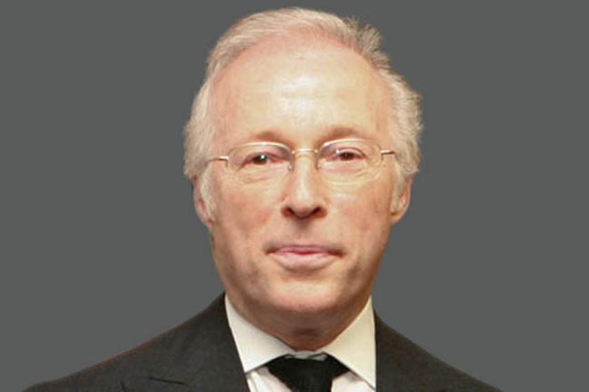 Israel Englander: Millennium founder