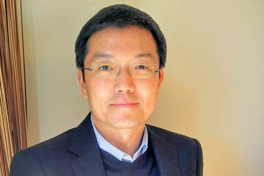 Kwan Yoon is targeting $500 million for his current fund