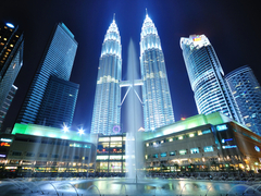 Islamic finance moves closer to centre stage in Malaysia
