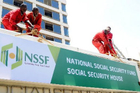 China's NSSF lines up PE fund portfolio