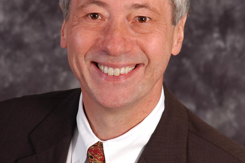 Christopher Probyn, SSgA's chief economist
