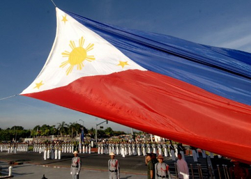 Buoyant start to the year for the Philippines