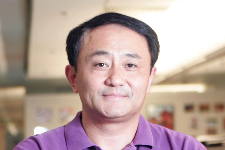 Zhou Ping, China equities investor