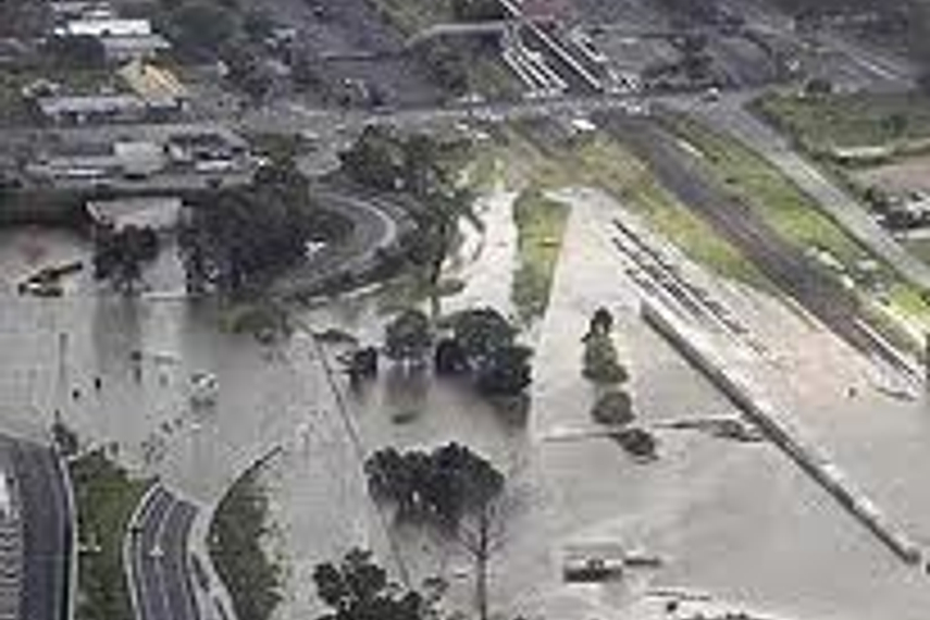 Queensland floods create a need for infrastructure investment