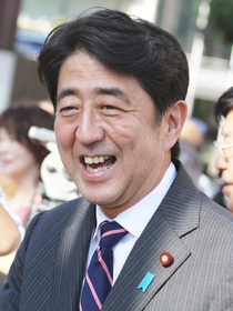 "Abenomics: ""a game of bluff doomed to fail"""