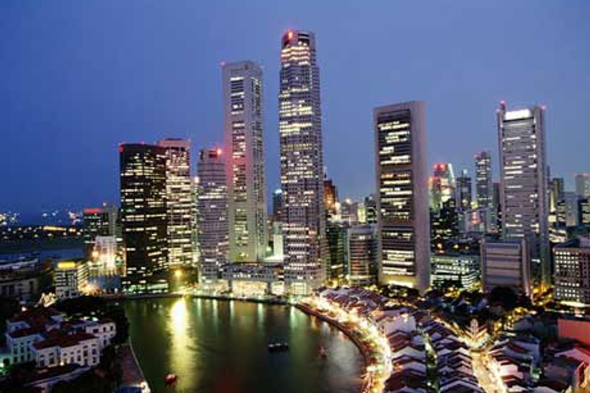 Singapore: Making an effort