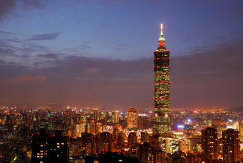 Taiwan's banks eye wider regional role