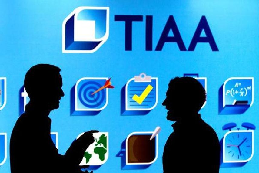 TIAA is on the expansion trail both in Asia and Europe