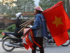 Can corporate treasury centres follow Vietnam's growth?