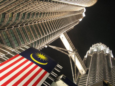Malaysia may lose A- Fitch credit rating