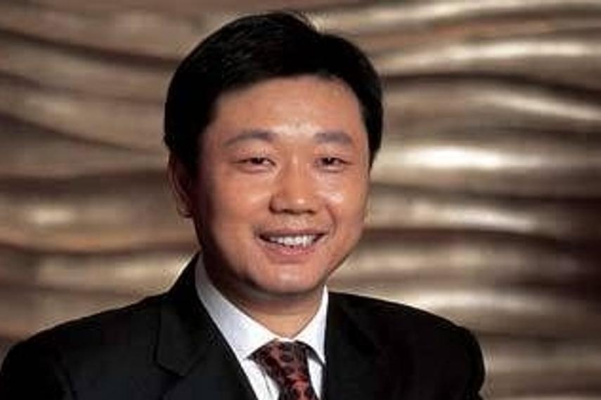 Zhu Zhongqun: HuaAn FMC's new chairman