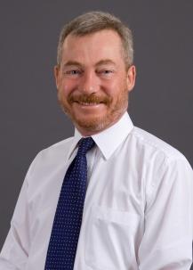 Peter Elston