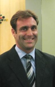 Simon Godfrey