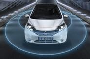 Nissan Safety Shield Bagi Mobil Kecil