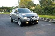Nissan Juke 1.5 RX