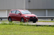 Menguji All-New Toyota Yaris TRD S AT