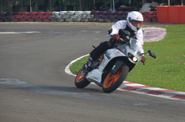 KTM RC390: Ready To Race