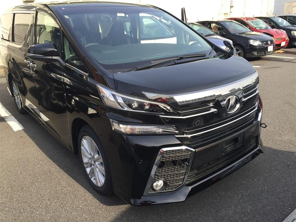2015 Mpv Toyota In Asia Autos Post
