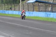 Test Ride Yamaha NMAX: 5 Km/Jam Lebih Cepat!