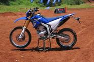 Yamaha WR250R: Dual Purpose Dahsyat