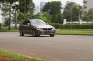 BMW 320i Gran Turismo Luxury