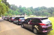 Honda Mobilio Terlaris di Juni 2015