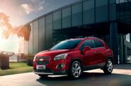 Chevrolet Trax Siap Tantang HR-V, Rush dan EcoSport