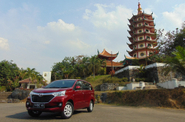 Toyota Grand New Avanza 1.3 G AT